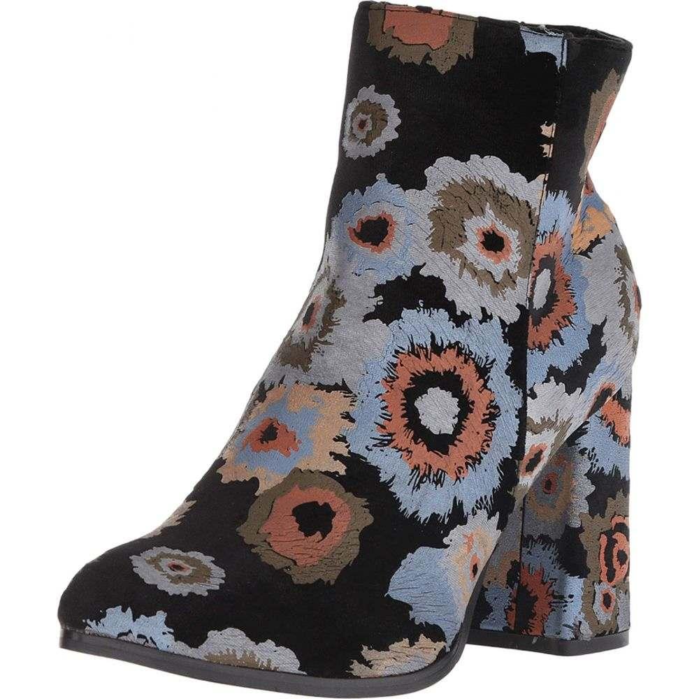 パトリツィア PATRIZIA レディース シューズ・靴 ブーツ【Odelia】Black