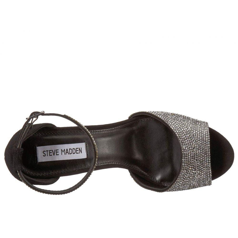 スティーブ マデン Steve Madden レディース シューズ・靴 サンダル・ミュール【Mae】Black Multi