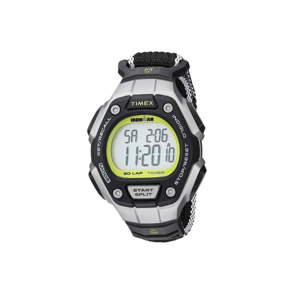 タイメックス Timex レディース 腕時計【Ironman Classic 30】Black