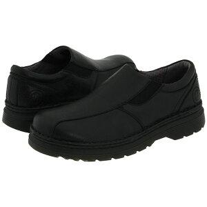 ドクターマーチン Dr. Martens メンズ シューズ・靴 ローファー【Tevin】Black Overdrive
