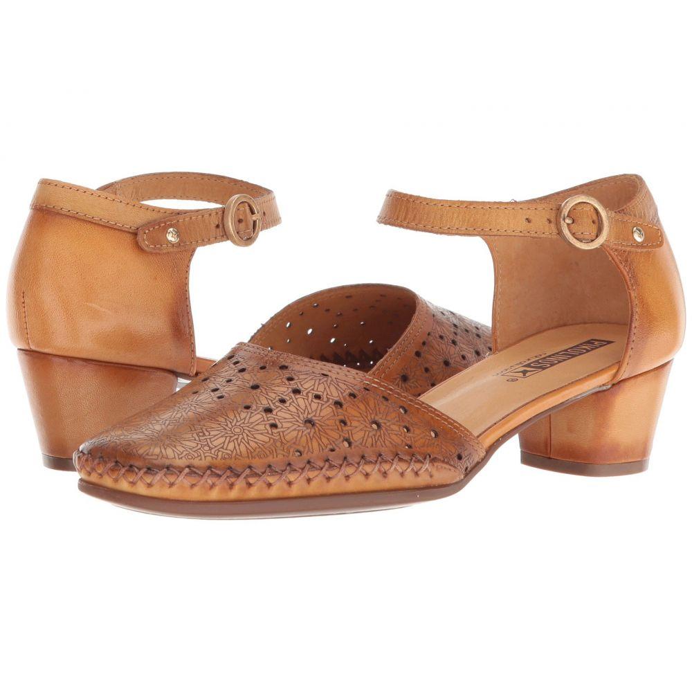 ピコリノス Pikolinos レディース シューズ・靴 サンダル・ミュール【Gomera W6R-5830】Lava