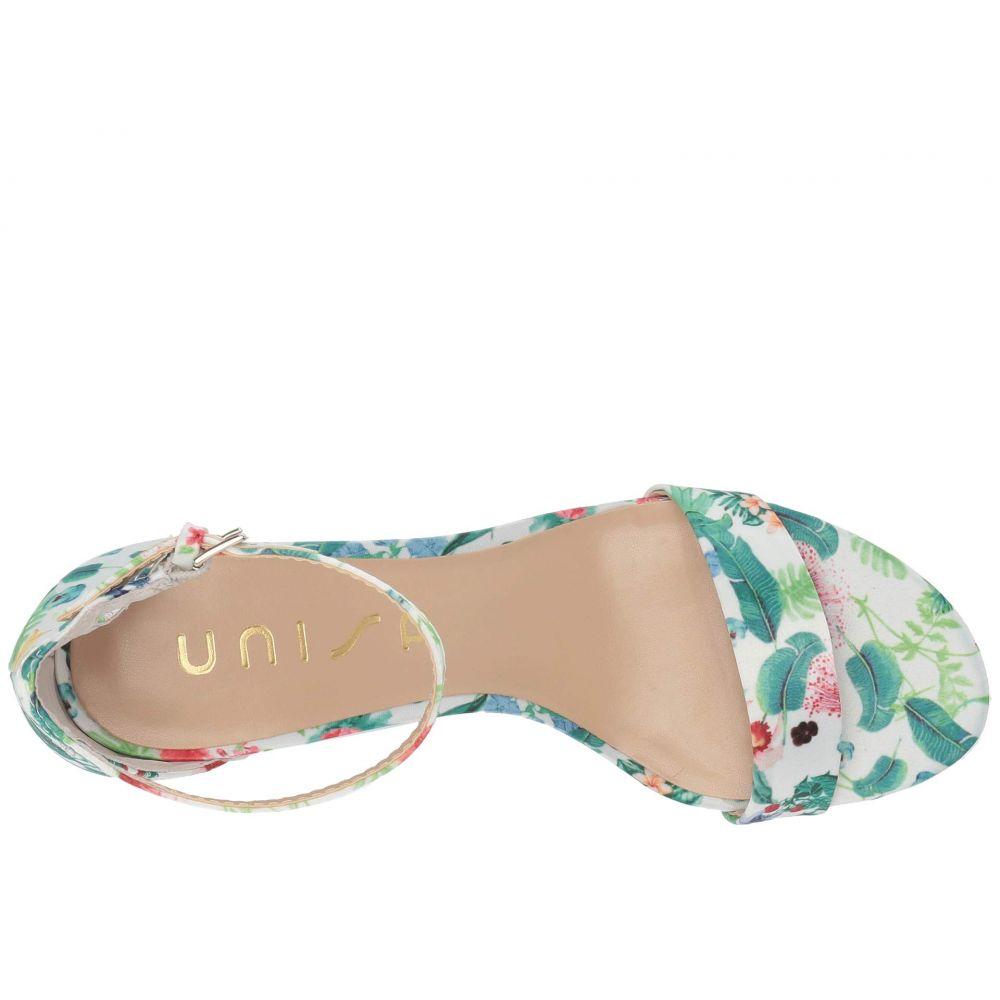 ユニサ Unisa レディース シューズ・靴 サンダル・ミュール【Daeicy 2】White Multi Print