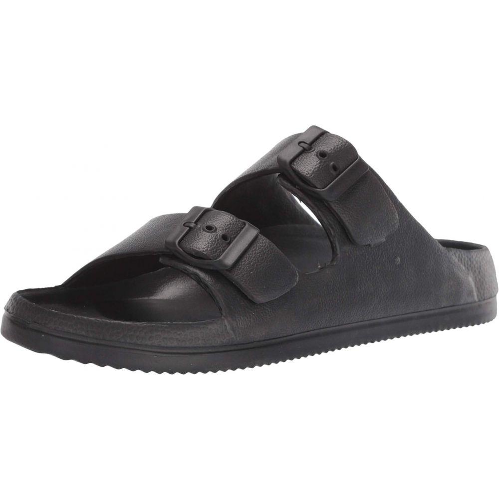 ユニオンベイ UNIONBAY レディース シューズ・靴 サンダル・ミュール【Miami】Black