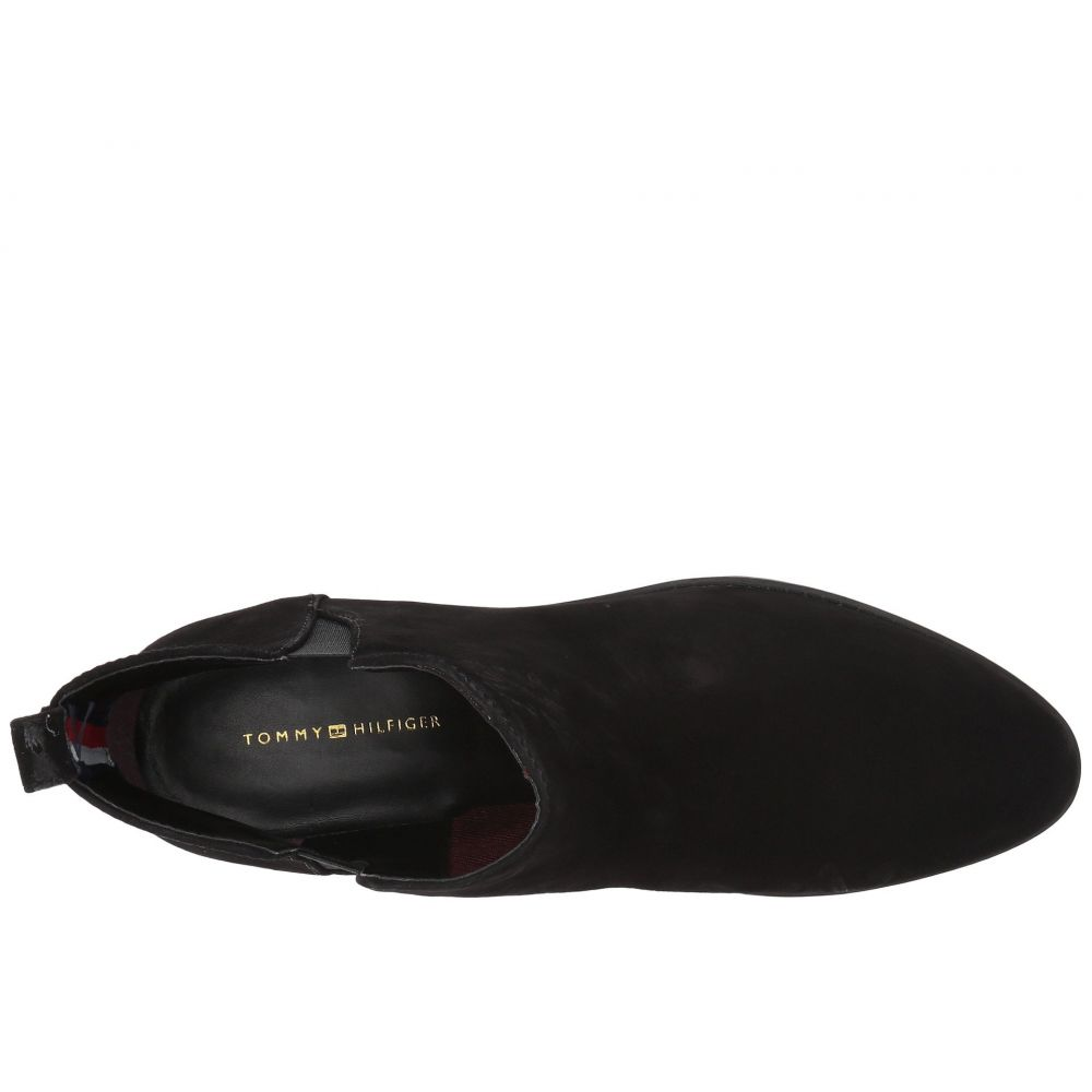 トミー ヒルフィガー Tommy Hilfiger レディース シューズ・靴 ブーツ【Randall】Black 1