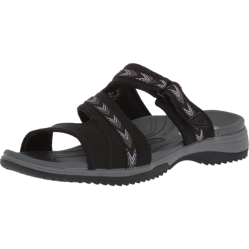 ドクター ショール Dr. Scholl's レディース シューズ・靴 サンダル・ミュール【Day Slide】Black