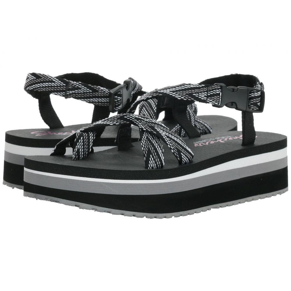 スケッチャーズ SKECHERS レディース シューズ・靴 サンダル・ミュール【Whip It - Glastonbury】Black