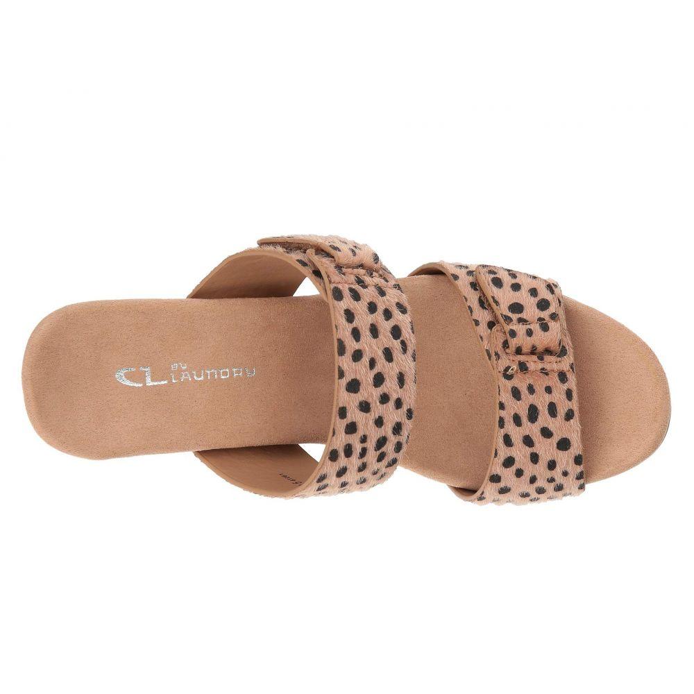 チャイニーズランドリー CL By Laundry レディース シューズ・靴 サンダル・ミュール【Team Player】Cheetah Faux