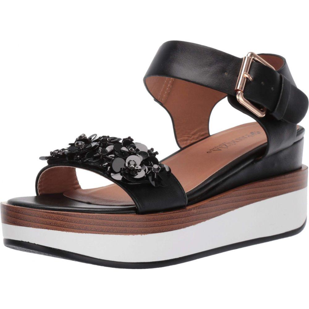 パトリツィア PATRIZIA レディース シューズ・靴 サンダル・ミュール【Petunia】Black