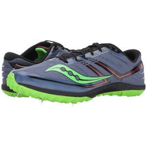 サッカニー Saucony メンズ ランニング・ウォーキング シューズ・靴【Kilkenny XC7】Denim/Slime