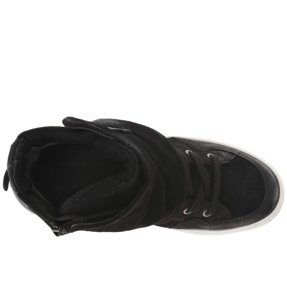 ミズムーズ Miz Mooz レディース シューズ・靴 スニーカー【Luxe】Black