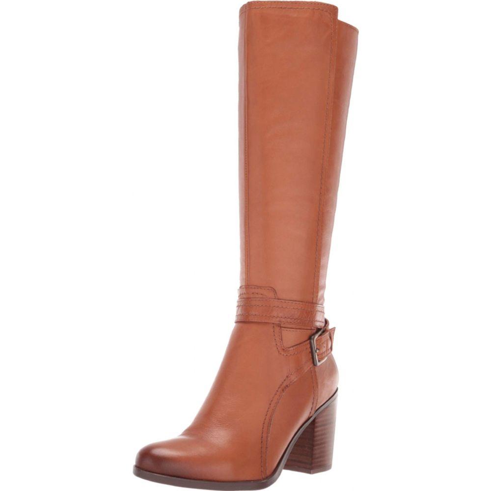 ナチュラライザー Naturalizer レディース シューズ・靴 ブーツ【Kelsey】Light Maple Leather