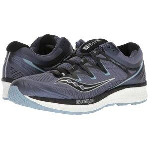 サッカニー Saucony メンズ ランニング・ウォーキング シューズ・靴【Triumph ISO 4】Grey/Black