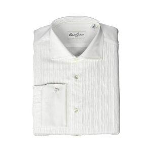 ロバートグラハム Robert Graham メンズ シャツ タキシード トップス【sir fc tuxedo long sleeve dress shirt】White