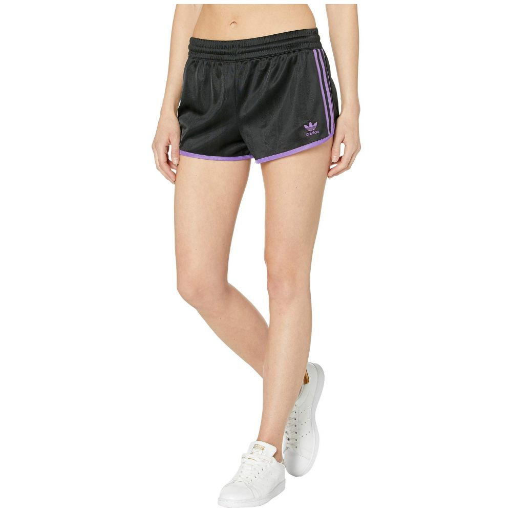 ボトムス, パンツ  adidas Originals 70s Kick ShortsBlack