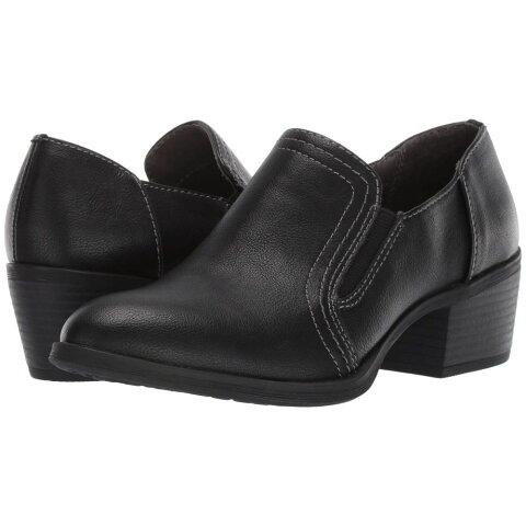 ユーロソフト EuroSoft レディース ローファー・オックスフォード シューズ・靴【Augusta】Black