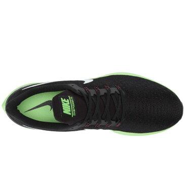 ナイキ Nike メンズ ランニング・ウォーキング エアズーム シューズ・靴【Air Zoom Pegasus 35】Black/White/Burgundy Ash/Lime Blast