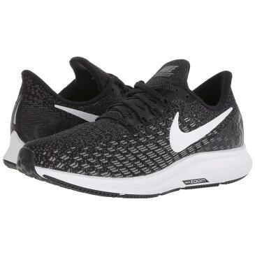 ナイキ Nike レディース ランニング・ウォーキング エアズーム シューズ・靴【Air Zoom Pegasus 35】Black/White/Gunsmoke/Oil Grey