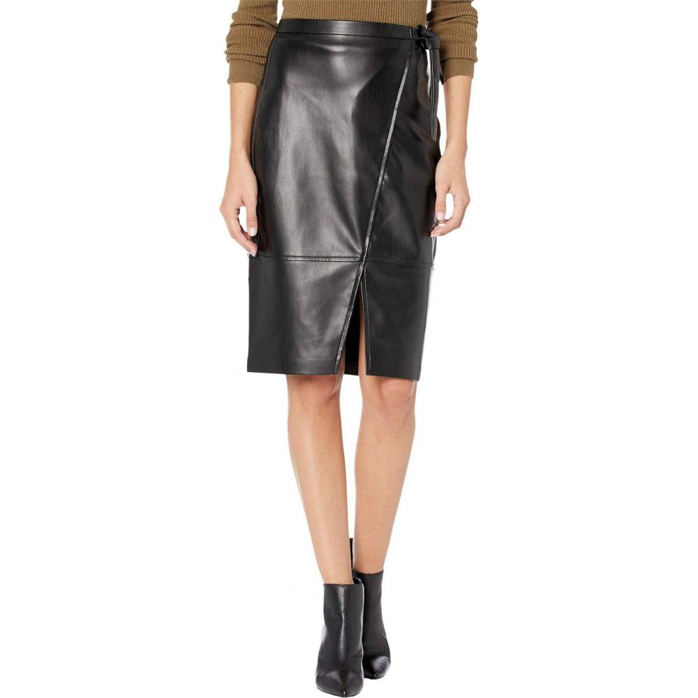 ボトムス, スカート  Blank NYC Wrap Skirt w Tie ClosureLonestar