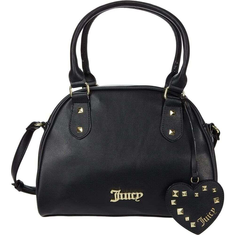 產品詳細資料,日本Yahoo代標|日本代購|日本批發-ibuy99|包包、服飾|包|ジューシークチュール Juicy Couture レディース ハンドバッグ サッチェルバッグ バッ…