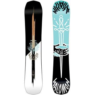 サロモン Salomon メンズ スキー・スノーボード ボード・板【Assassin Snowboard 2019】