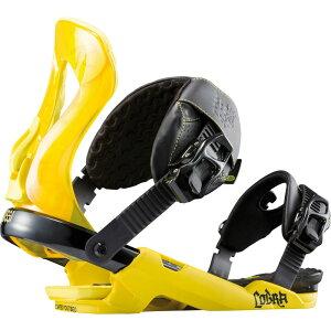 ロシニョール Rossignol メンズ スキー・スノーボード ビンディング【Cobra Snowboard Bindings 2019】Yellow