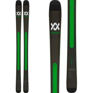 フォルクル Volkl メンズ スキー・スノーボード ボード・板【Kanjo Skis 2019】