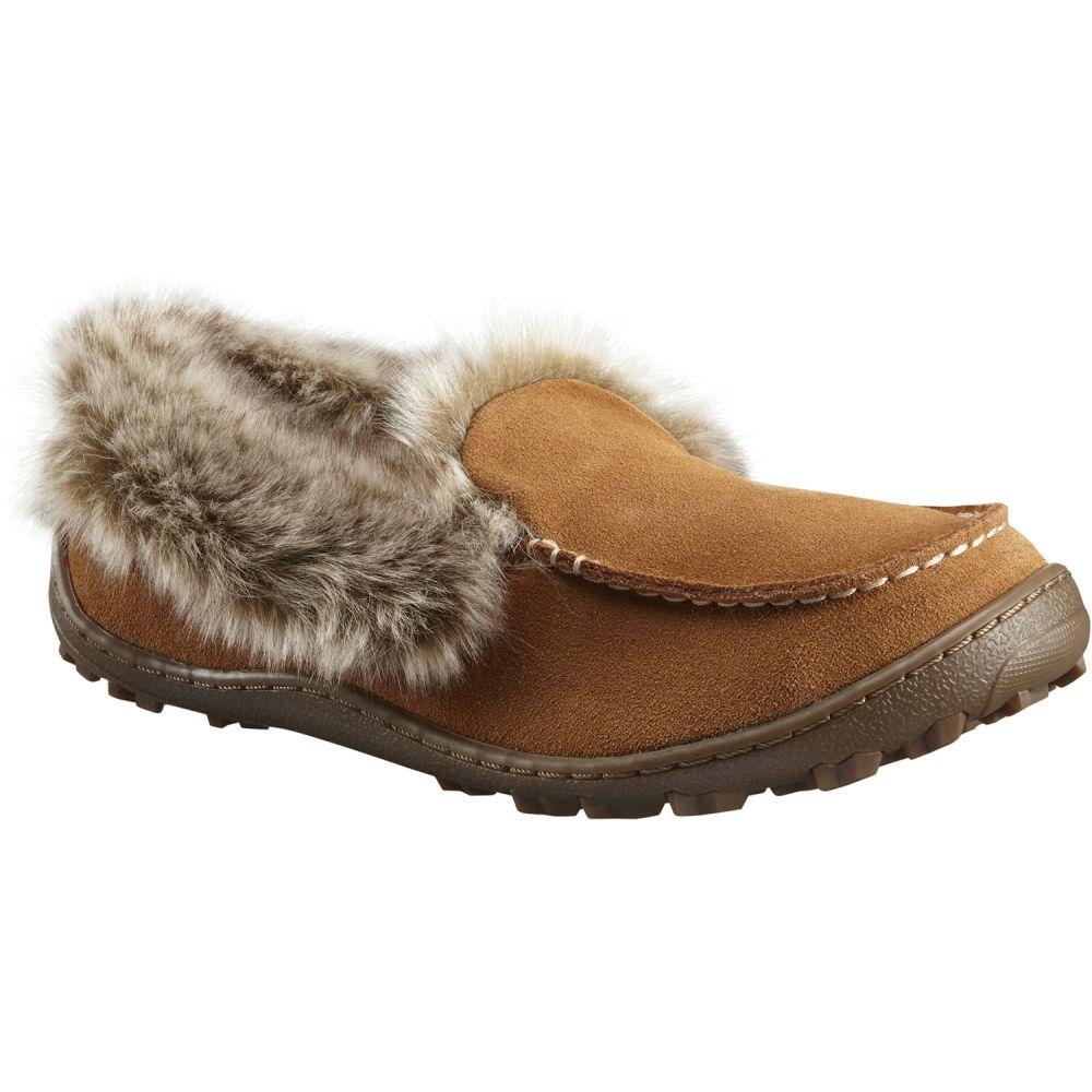 レディース靴, その他  Columbia Minx Omni-Heat SlippersElkAncient Fossil