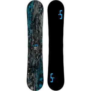 リブテック Lib Tech メンズ スキー・スノーボード ボード・板【Cygnus Snowboard】