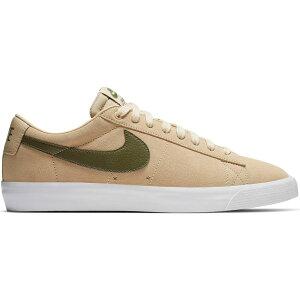 ナイキ Nike メンズ スケートボード シューズ・靴【SB Blazer Low GT Skate Shoes】Desert Ore/Medium Olive