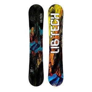 リブテック Lib Tech メンズ スキー・スノーボード ボード・板【TRS FP Blem Snowboard】