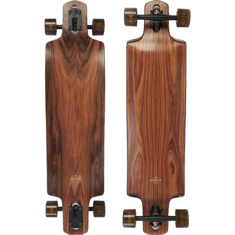アーバー アーバー Arbor ロングボード メンズ スケートボード