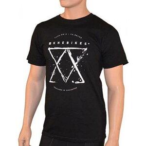 KHE メンズ Tシャツ トップス【Arsenic T-Shirt】