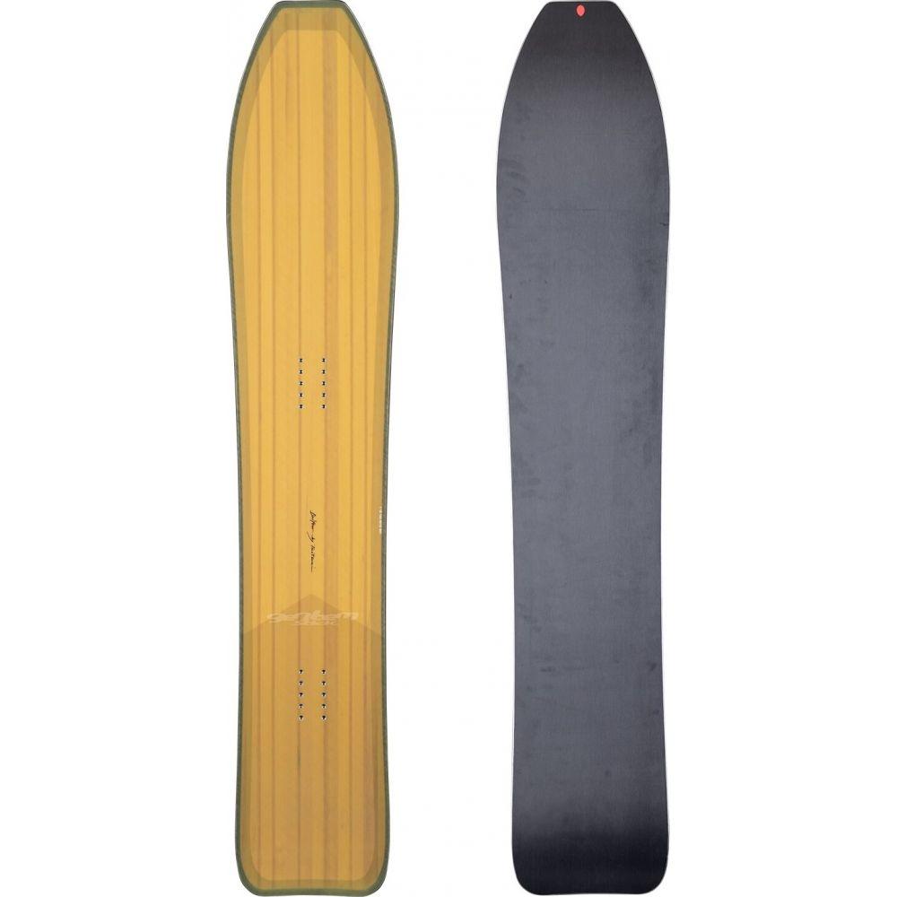 ゲンテンスティック Gentemstick ユニセックス スキー・スノーボード ボード・板【Drifter Snowboard - Blem 2020】画像