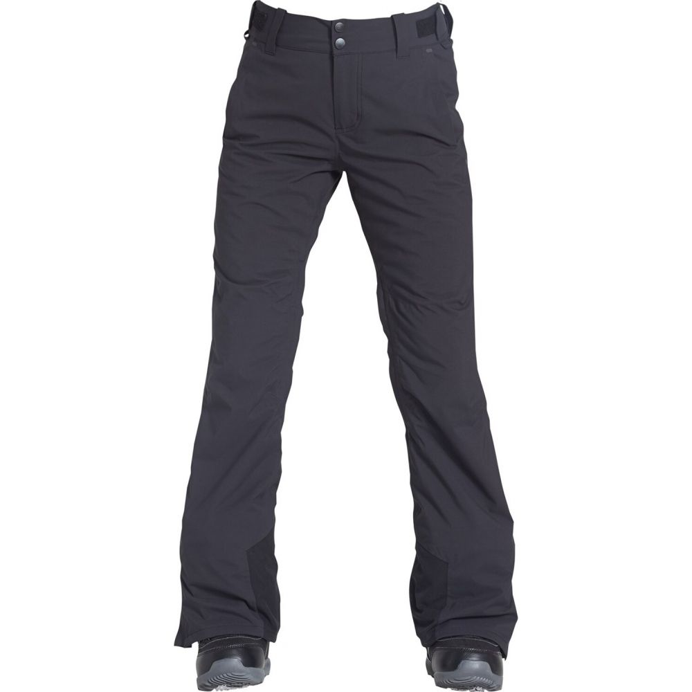 ビラボン Billabong レディース スキー・スノーボード ボトムス・パンツ【Drifter STX Pants】Black画像