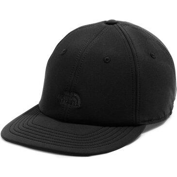 ザ ノースフェイス The North Face レディース キャップ 帽子【Tech Norm Hat】TNF Black