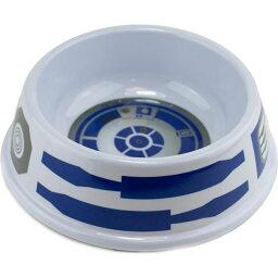 Buckle Down バックルダウン ペットグッズ 犬用品 食器・フードボウル 【Star Wars R2-D2 Pet Bowl】