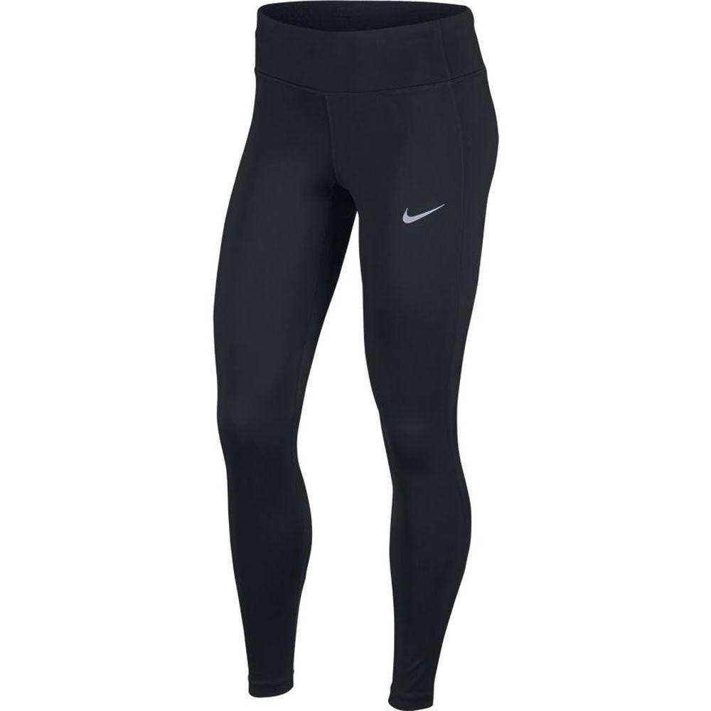 ナイキ Nike レディース インナー・下着 スパッツ・レギンス【Racer Running Tight】Black