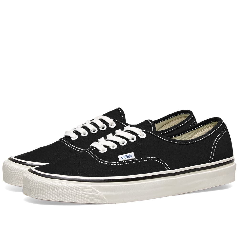 メンズ靴, スニーカー  Vans ua authentic 44 dxBlack