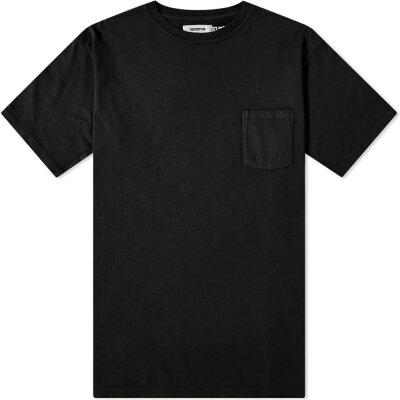 40代メンズにおすすめの黒Tシャツ
