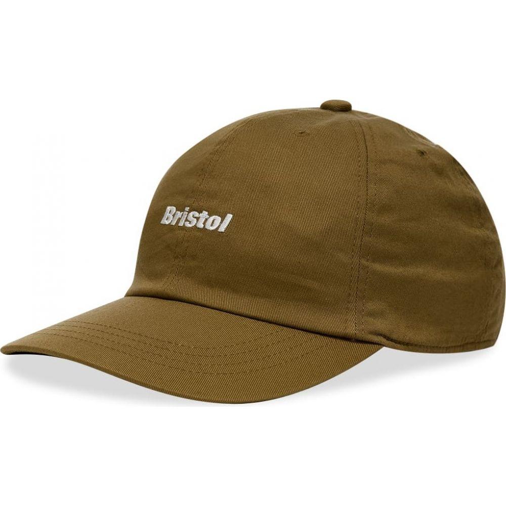 メンズ帽子, キャップ  F.C. Real Bristol Authentic Logo CapKhaki