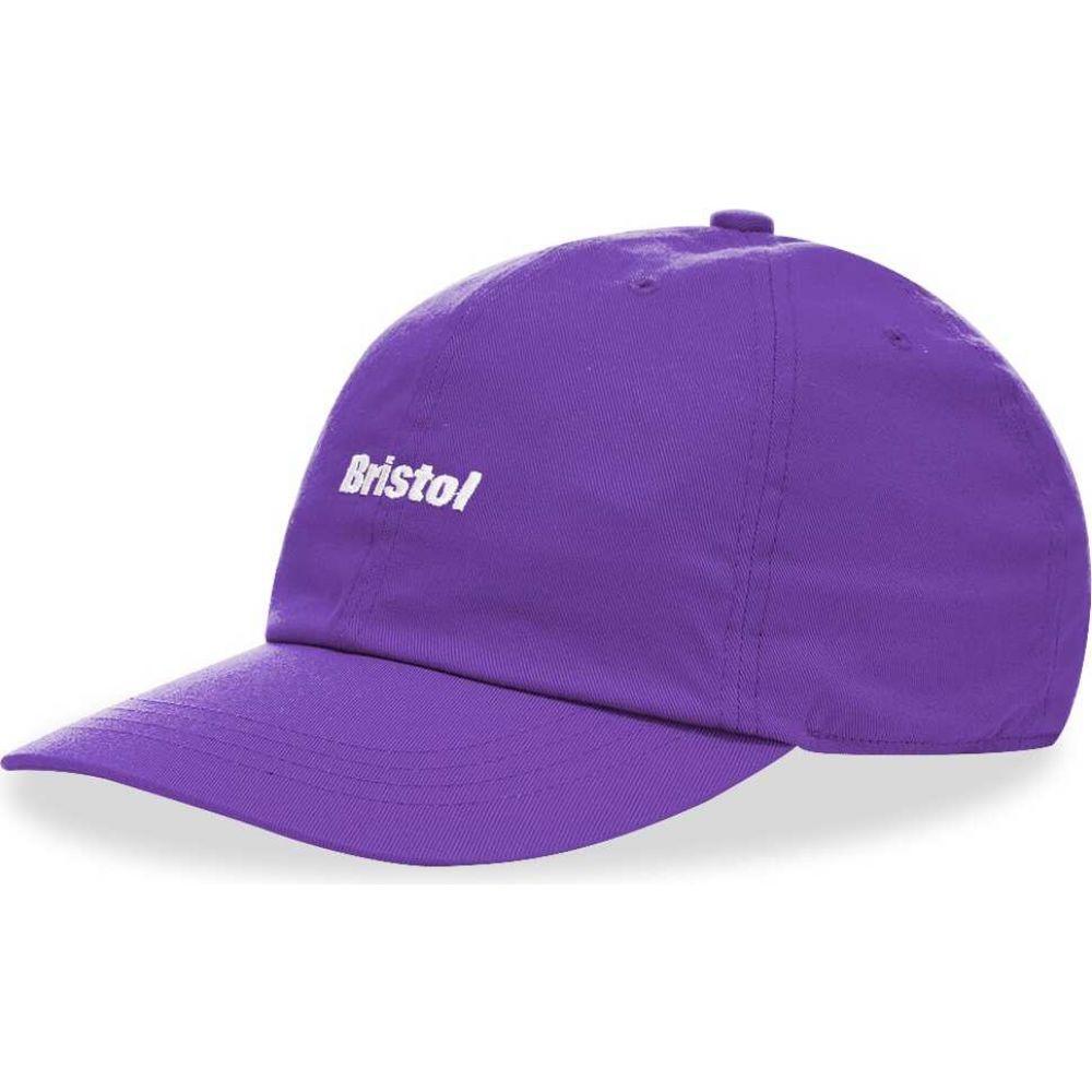 メンズ帽子, キャップ  F.C. Real Bristol Authentic Logo CapPurple