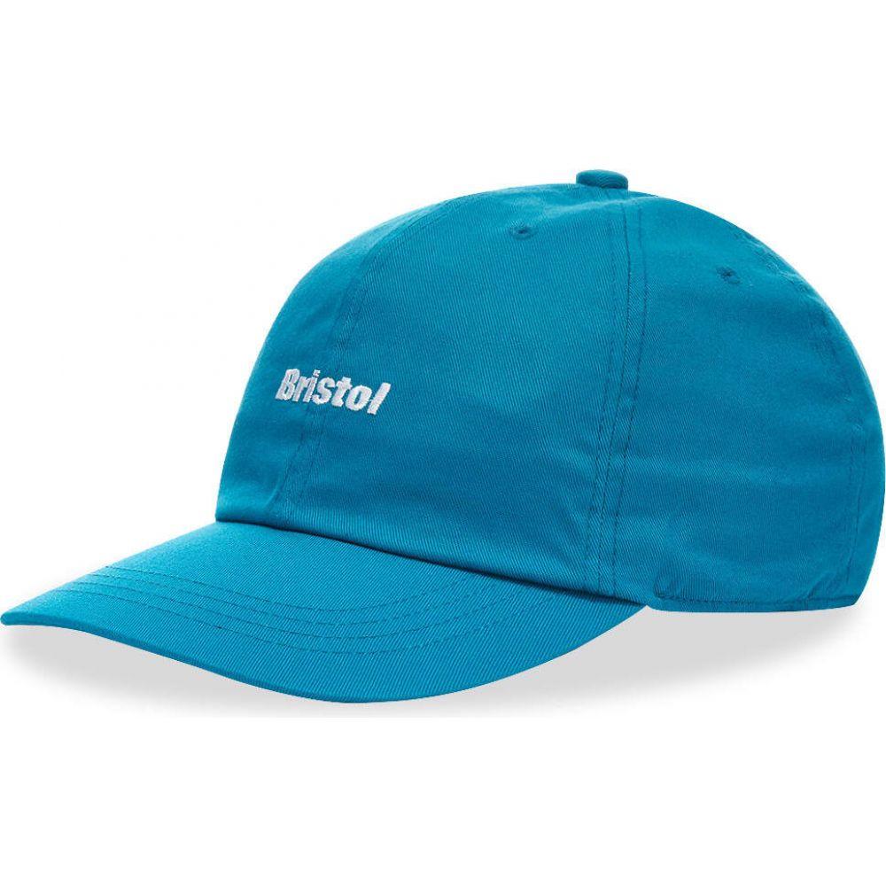 メンズ帽子, キャップ  F.C. Real Bristol Authentic Logo CapSax