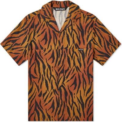 30代40代メンズに似合うヴァケーションシャツ