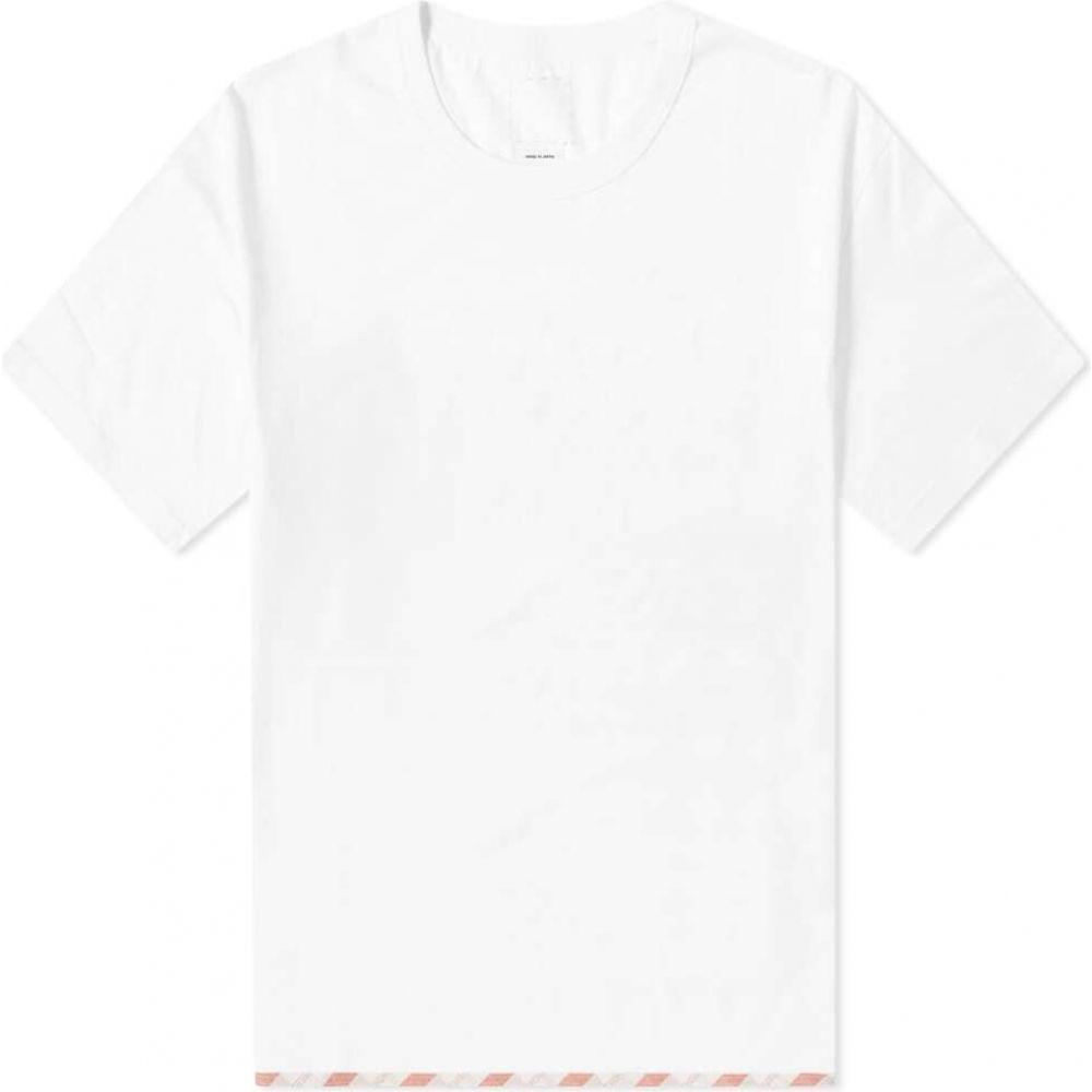トップス, Tシャツ・カットソー  Visvim T sublig jumbo teeWhite