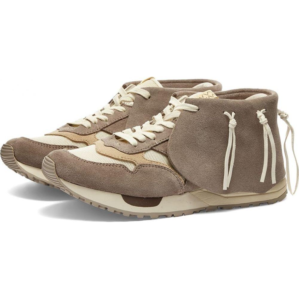 メンズ靴, スニーカー  Visvim roland lhamo joggerGrey