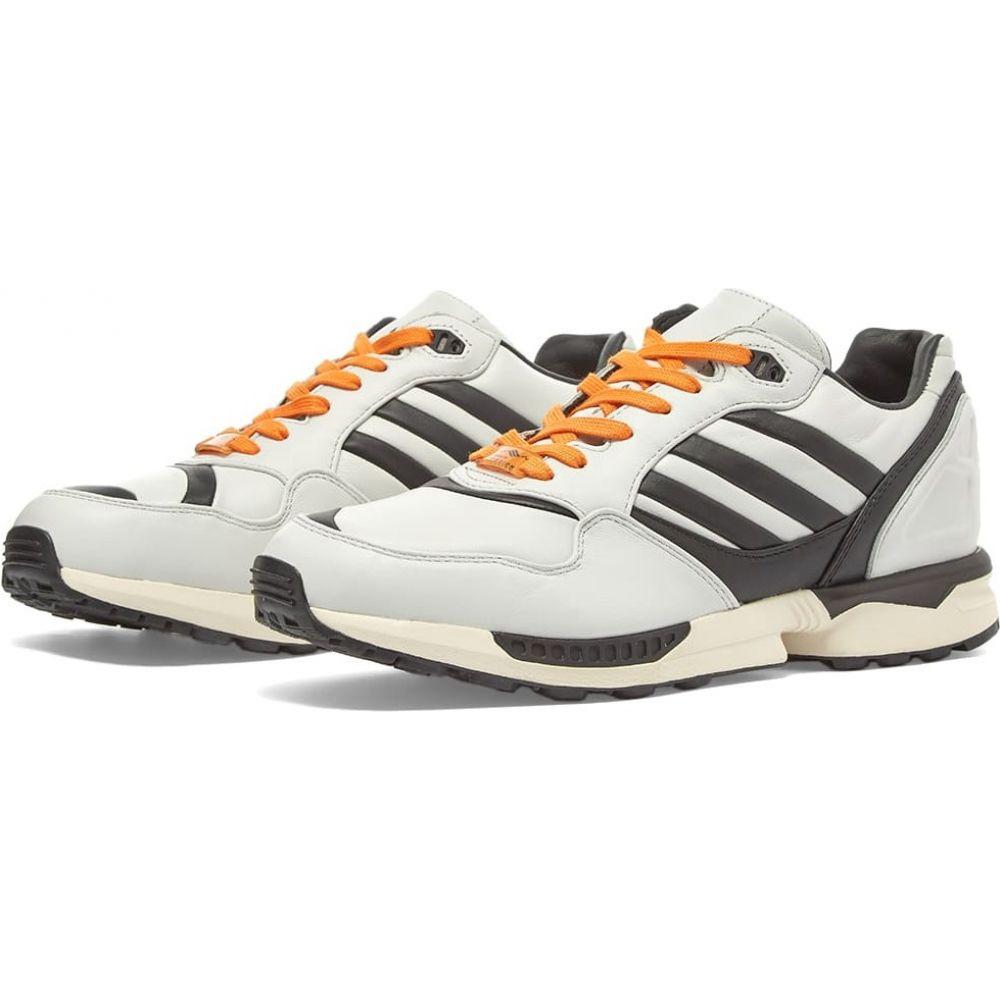 メンズ靴, スニーカー  Adidas x Juventus A-ZX ZX6000WhiteBlackOrange