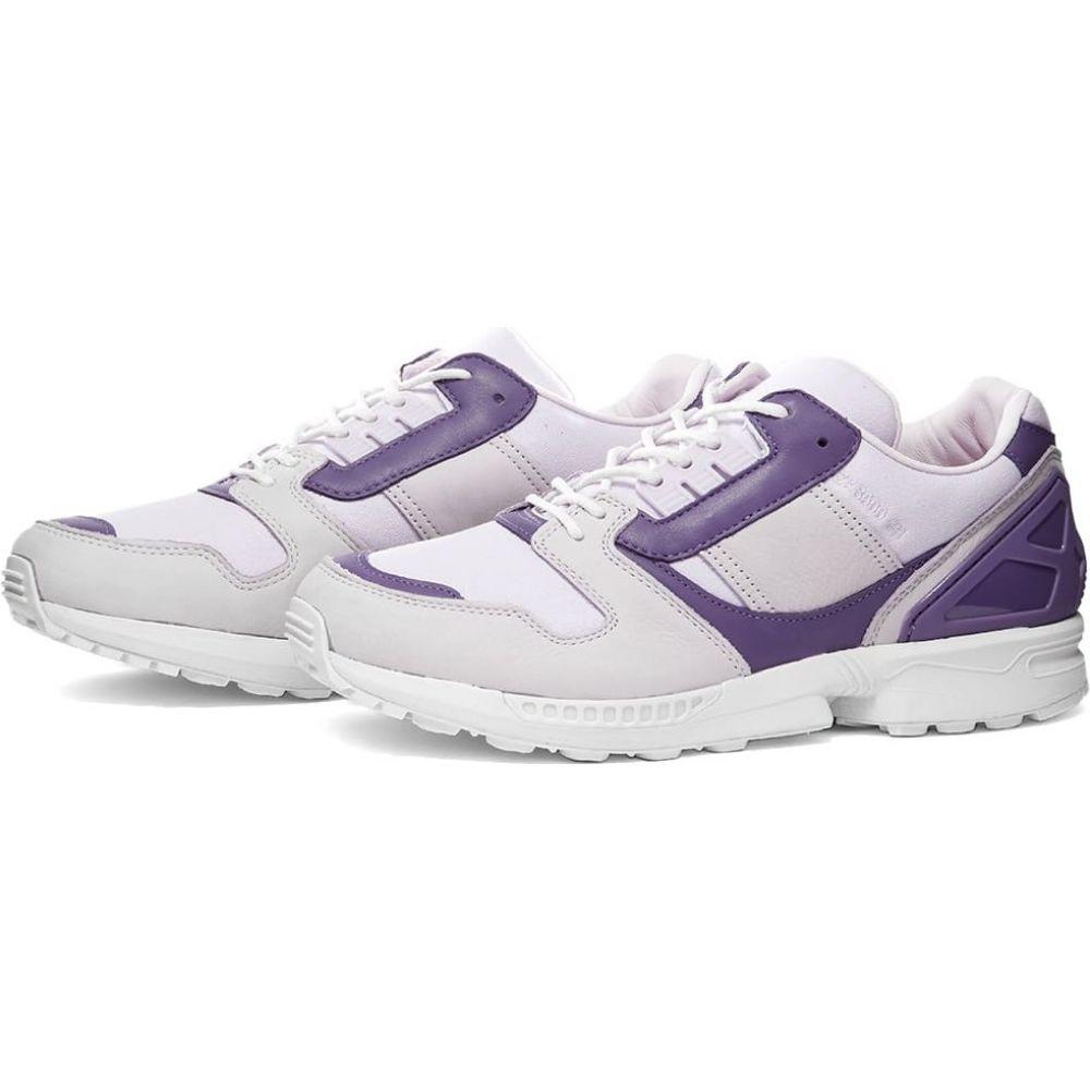 メンズ靴, スニーカー  Adidas x deadHYPE A-ZX ZX 8000 BWPurple TintPinkPurple