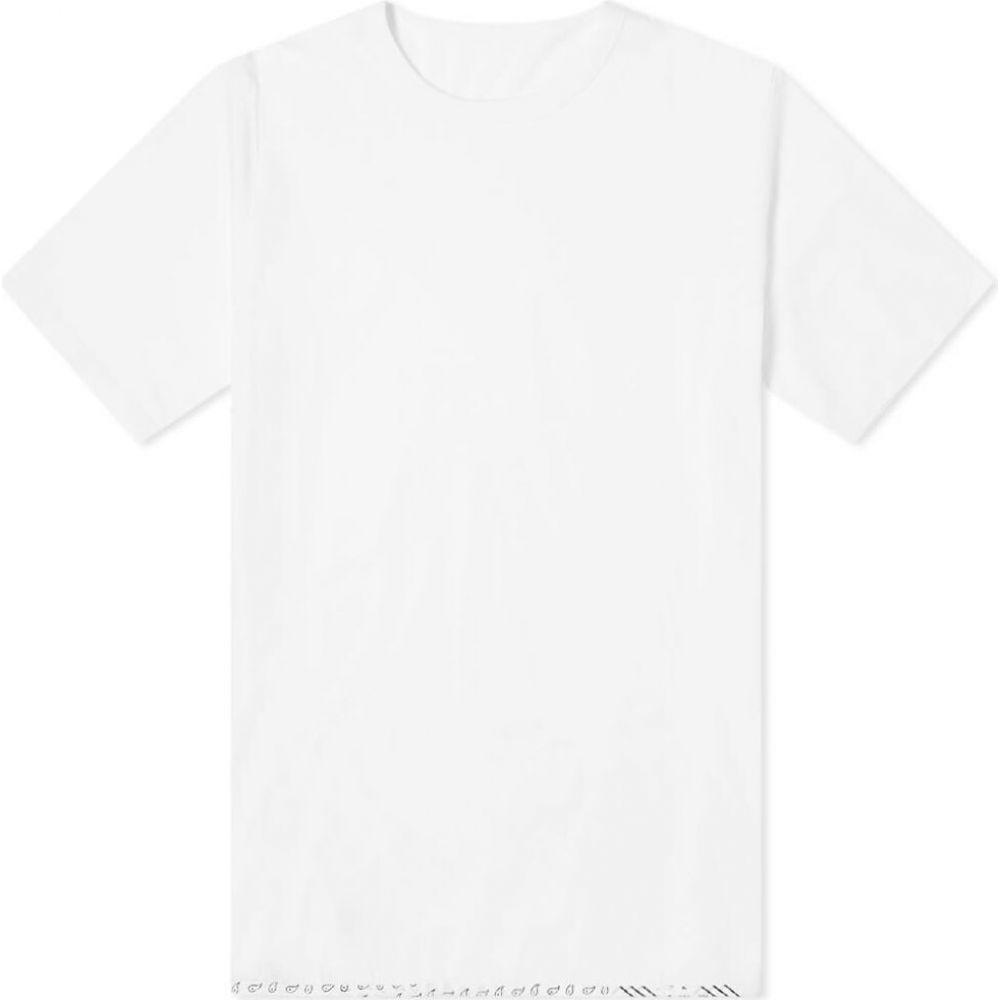 トップス, Tシャツ・カットソー  Visvim T Sublig TeeWhite