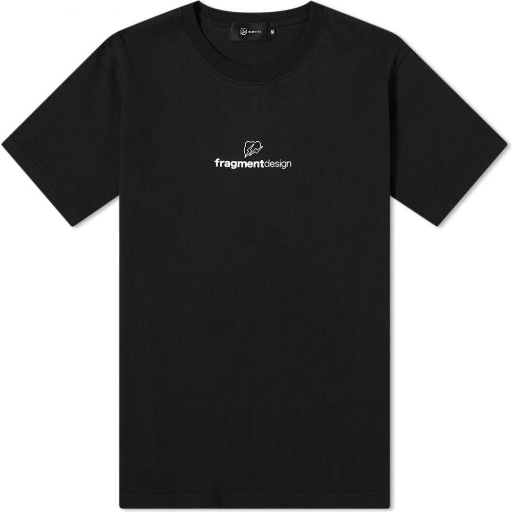 トップス, Tシャツ・カットソー  Medicom T T fragment x berbrick logo teeBlack