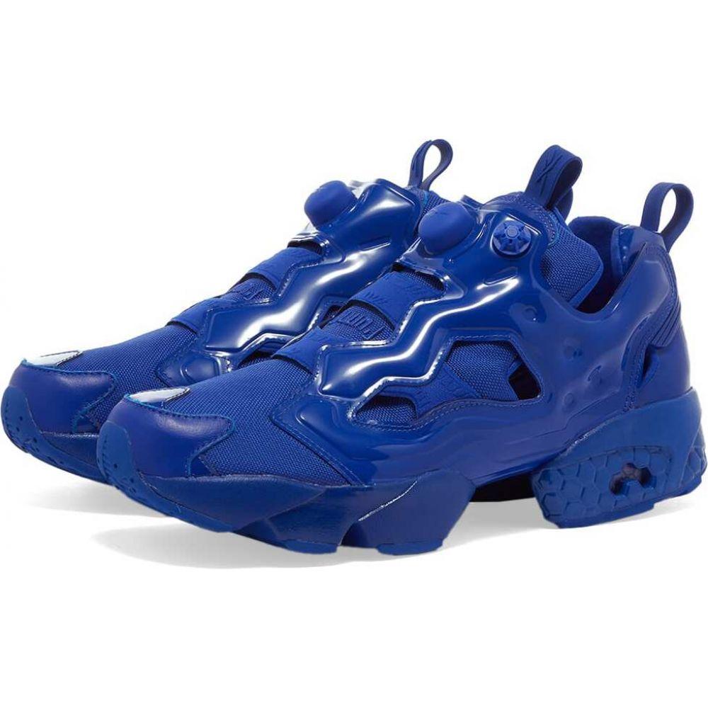 メンズ靴, スニーカー  Reebok x Juun.J Instapump Fury OGBlue Fury